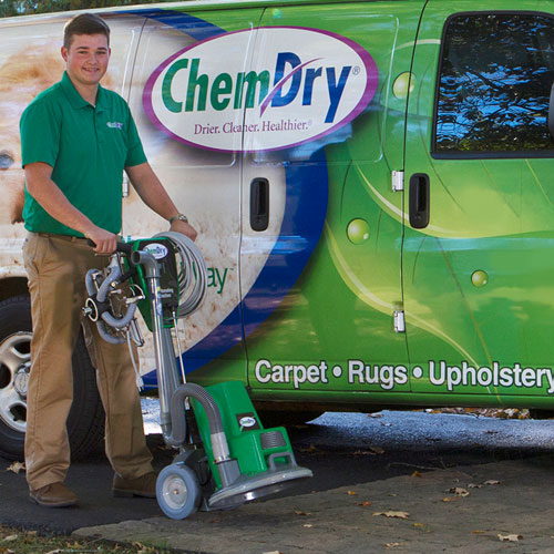 Trust Antietam Chem-Dry for your carpet and upholstery cleaning service needs